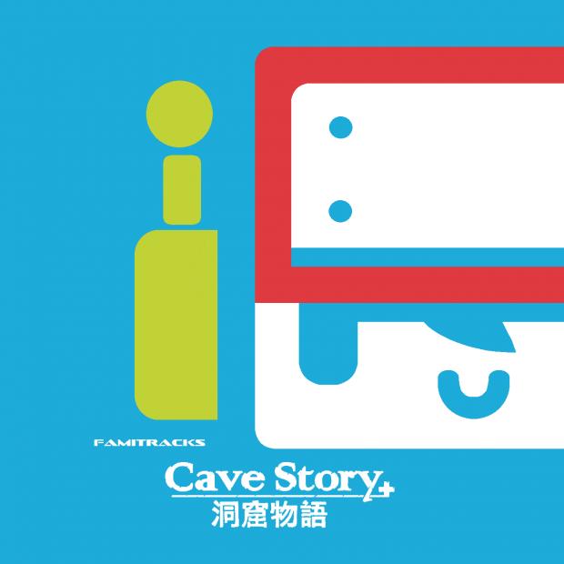Cave Story+ Famitracks (Steam Mod) v 1.1