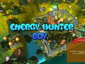 Energy Hunter Boy - game manual and features