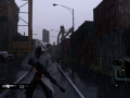 Watch Dogs ctOS Robot Outfit Mod