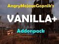 AMJ's Vanilla+ Addonpack for CoP