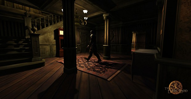 The Dark Mod 2.07 FULL