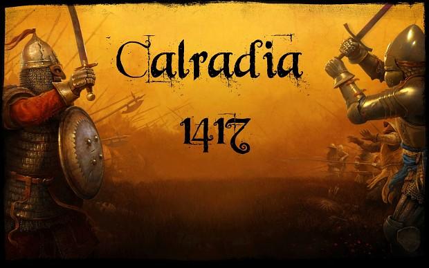 Calradia 1417 - BETA (WSE LINK IN DESCRIPTION)