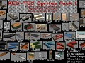Red-Tec Sprite Pack