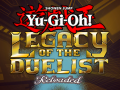 Yu-Gi-Oh! Legacy of the Duelist -Reloaded- v0.1