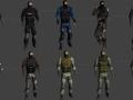 Taiwan SWAT skin