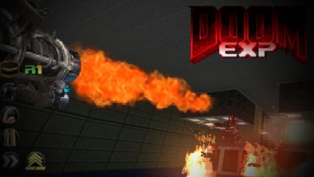 Doom Eternal Xp v1.5g