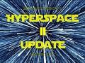 UGC CE - Hyperspace II Update