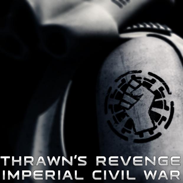 Thrawn's Revenge: Imperial Civil War v. 2.1.5 rus