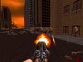 Old sound for shotgun/single-shell SSG blast