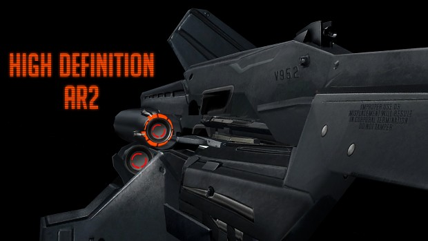 HD AR2 for MMod