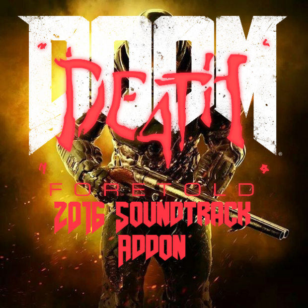 DOOM: D4T Accurate Music Addon