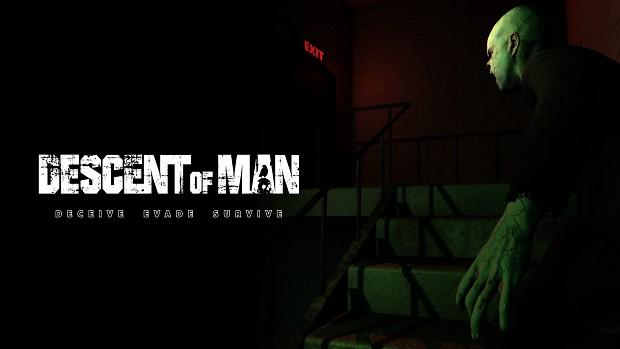 Descent of Man (Alpha)