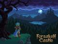 Forsaken Castle Alpha v1.4 (Mac)