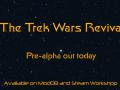 Pre-alpha Release