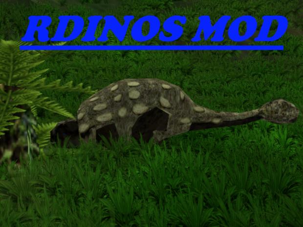 Random Dinos Beta