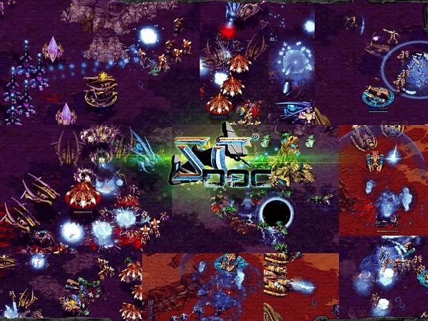 StarCraft: Dawn of Change v2.99 Update