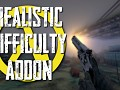 Realistic Difficulty Addon 1.12