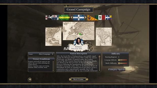 All Factions Darthmod