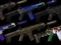 CSO2 Bushmaster ACR