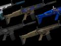 CSO2 FN SCAR L