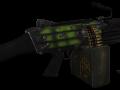 CSO2 FN M249