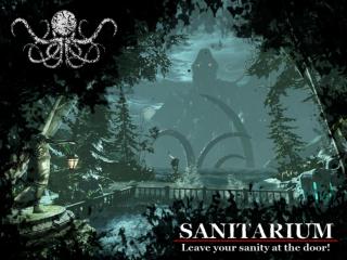 KF-Sanitarium