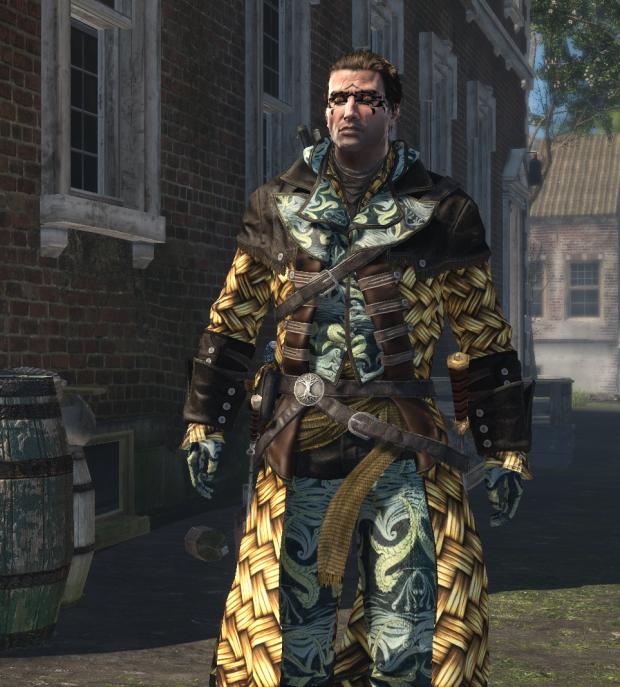 Assassins Creed Mods