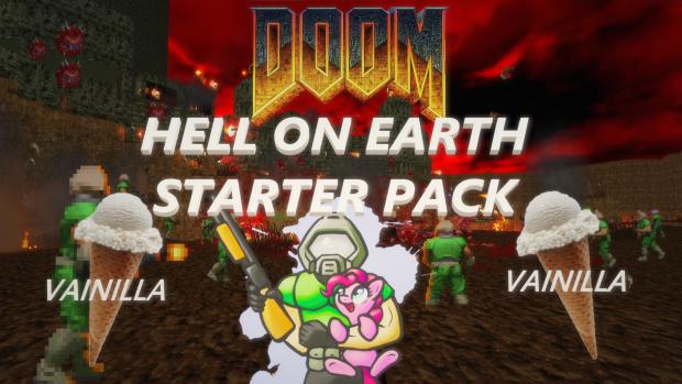 Hell On Earth Starter Pack Vainilla