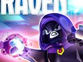 Lego Dimensions - Raven voice files