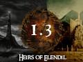 Heirs of Elendil V 1.3 Patch