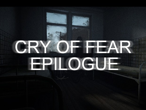Cry of Fear Epilogue - Reworked Music Patch