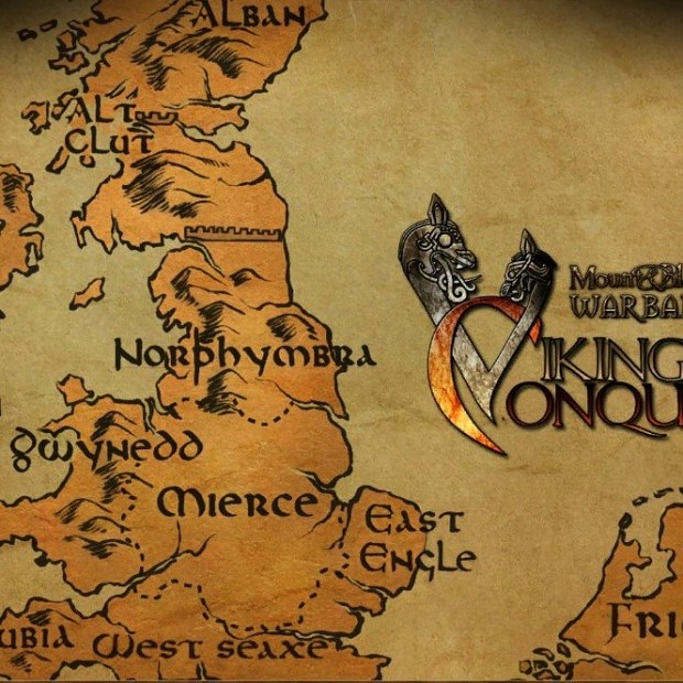 Viking Conquest Balance Mod 10.0 alternate version