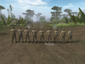 New ARVN unit types