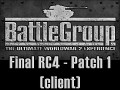 BG42 Final RC4 - Patch 1 (client)