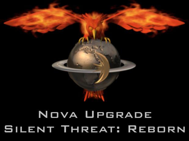 Nova Upgrade: Silent Threat: Reborn Story Arc Installer (0.2.0)