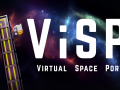 ViSP - Virtual Space Port Demo