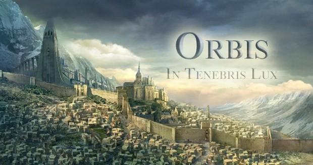 Orbis v1 0b