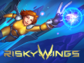 RiskyWings DEMO  build#417