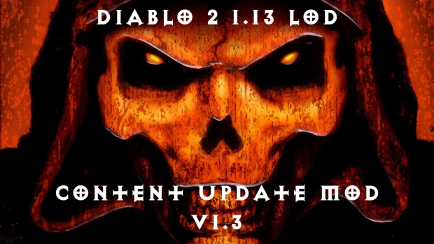 Content Update Mod v1.3.1