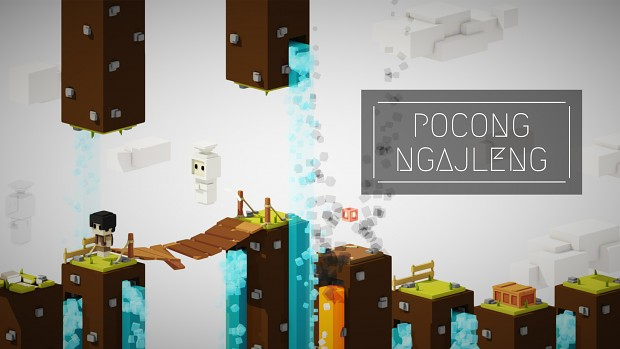 Pocong Ngajleng - Ghost Who Like to Jump! [Ver. 1.0.4f2]
