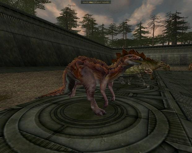 Burianosaurus (Version 2.0)
