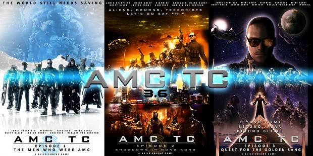 The AMC TC v3.6