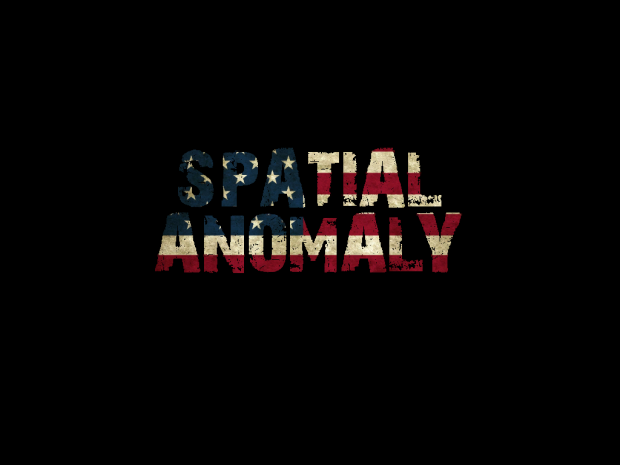 English patch for Spatial Anomaly (Update 4.1)