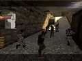 Counter-Strike: Condition Zero: TRS Beta: Source - Classic Player Animation's