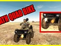 DEATH QUAD BIKE