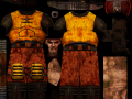 Quake 1 Skins Pack