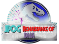 JPOG RENAISSANCE OF DNA V1.1: THE COMPLETE VERSION (All bugs are corrected)