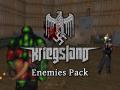 Kriegsland Enemies Pack
