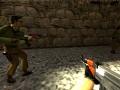 Counter-Strike: Condition Zero: TRS Beta: Source - Original 1.6 Weapon Data