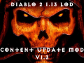Content Update Mod v1.3.5